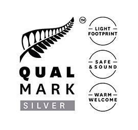 Qualmark Endorsed Visitor Service