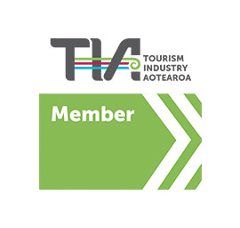 Tourism Industry Association New Zealand